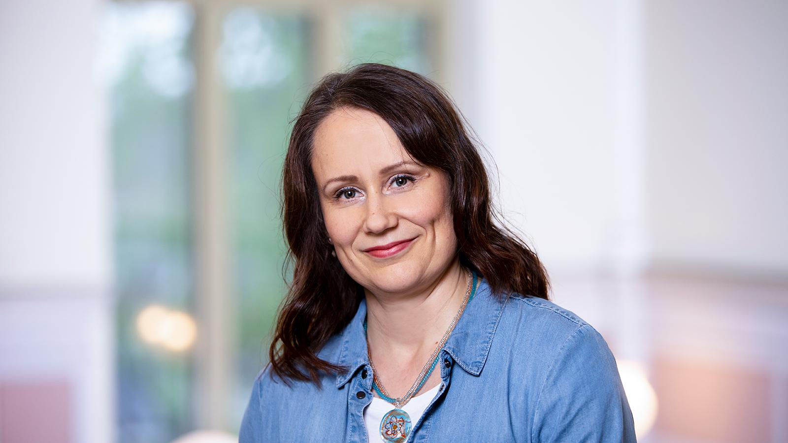 Heidi Jämsén