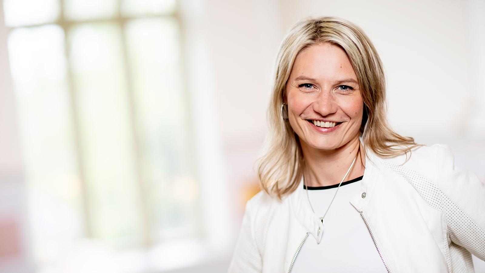 Susanne Rasmus