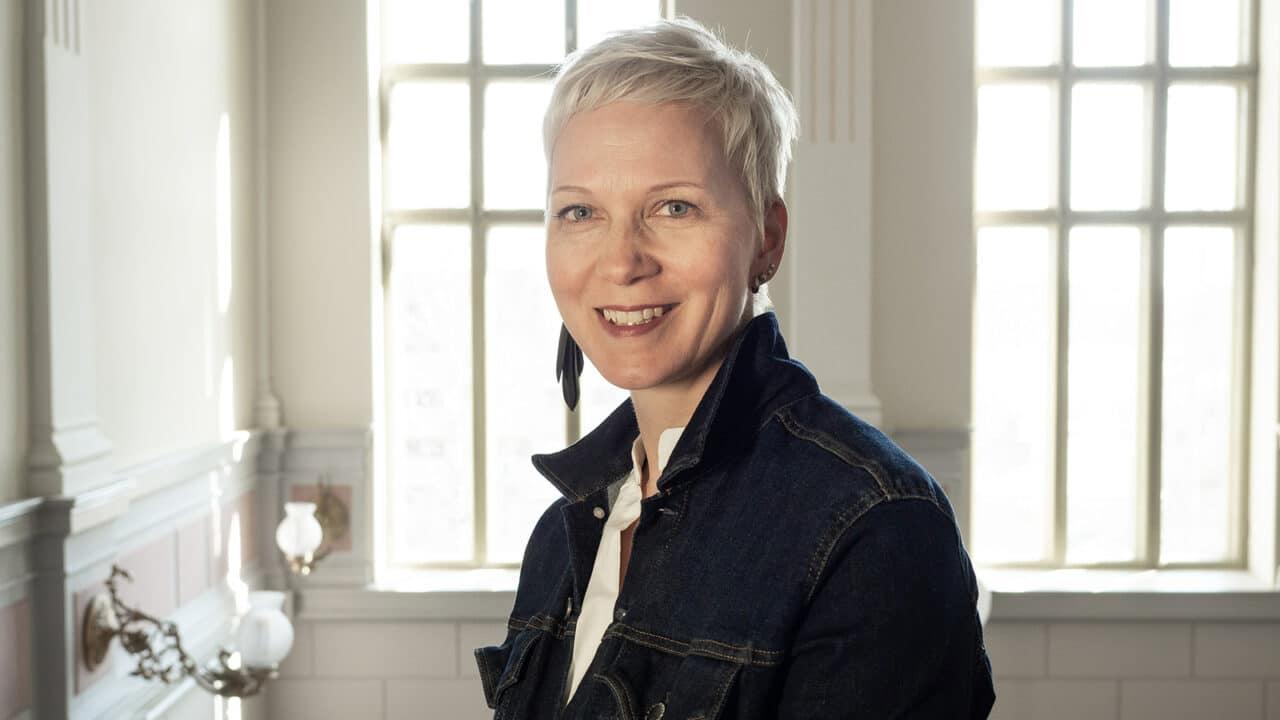 Mari Holopainen