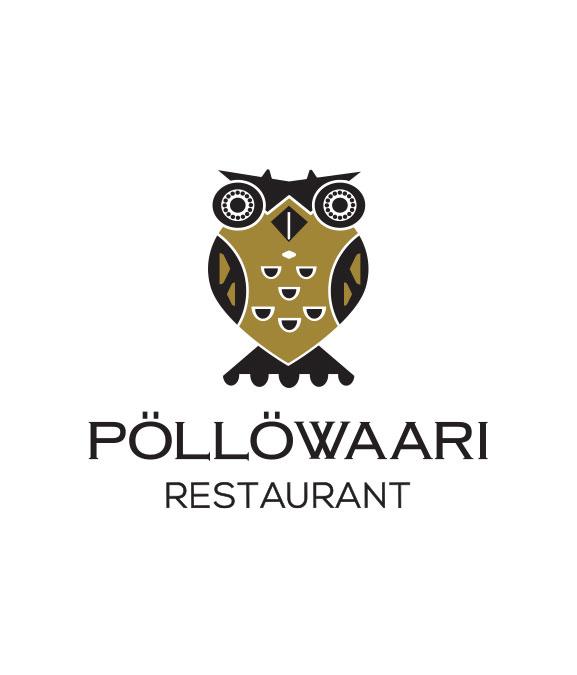 Ravintola Pöllöwaari logo