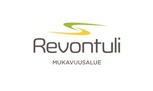 Revontuli Resort logo
