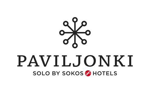 Solo Sokos Hotel Paviljonki logo