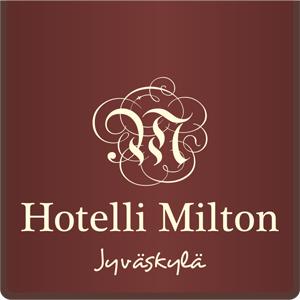 Hotelli Milton logo