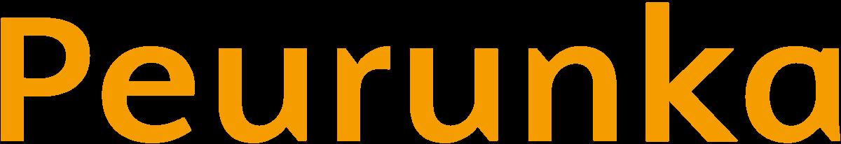 Peurunka logo