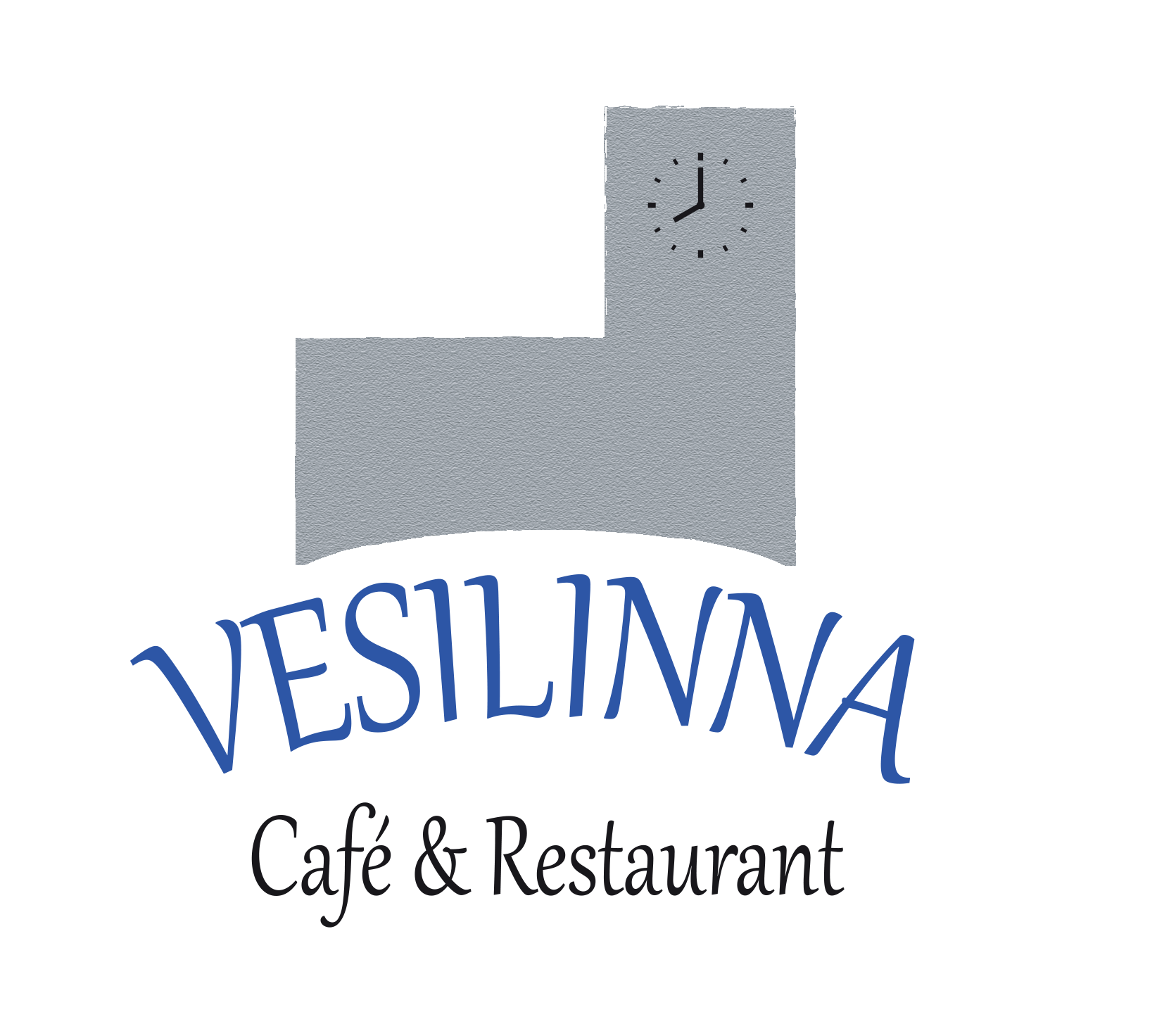 Café & Restaurant Vesilinna logo