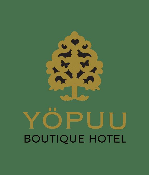 Boutique Hotelli Yöpuu logo